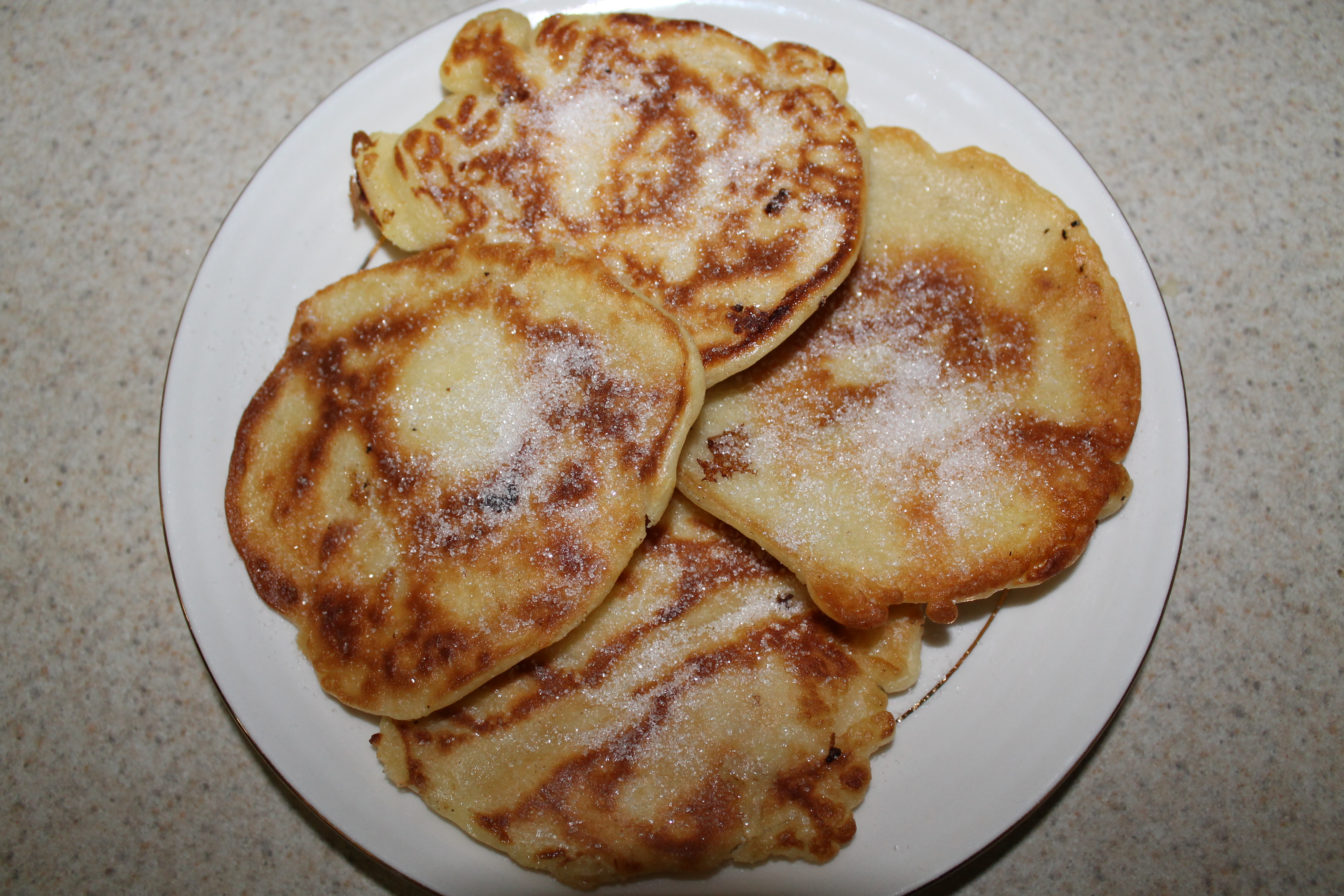 Think, Polish pancakes with vibrator matchless message