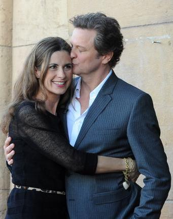 colin firth | Just A G...