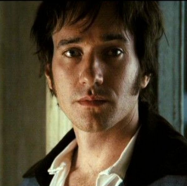 Matthew Macfadyen Mr Darcy Smile